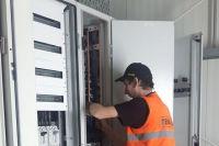 modernizacja rozdzielni energetycznych 02.2017 r