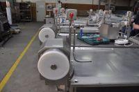 Montaż stołów elektrycznych